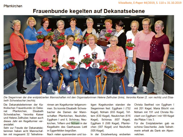 Grossansicht in neuem Fenster: Frauenbund
