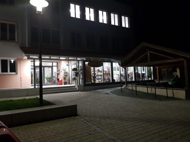 Grossansicht in neuem Fenster: Dorfladen