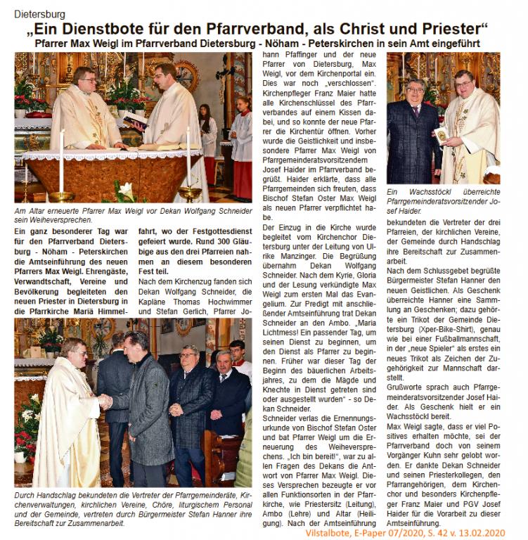 Grossansicht in neuem Fenster: Pfarrer