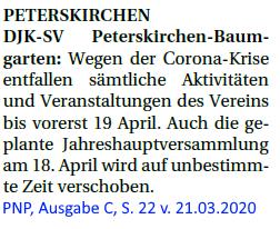 Grossansicht in neuem Fenster: Peterskirchen-Baumgarten
